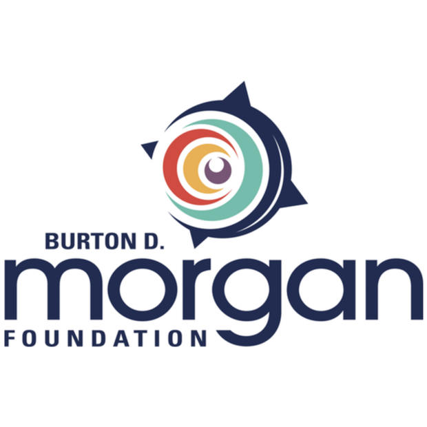 Burton D. Morgon Foundation