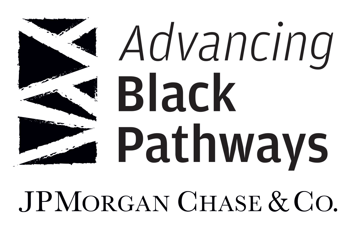 JP Morgan Advancing Black Pathways
