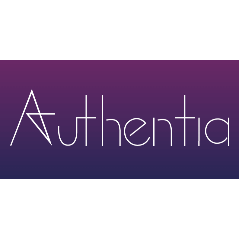 Logo of Authentia