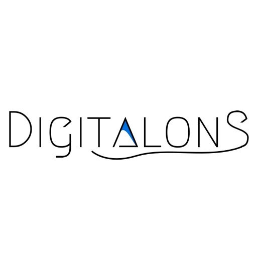Logo of Digitalon