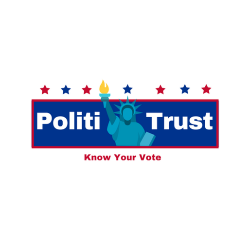 Logo of PolitiTrust