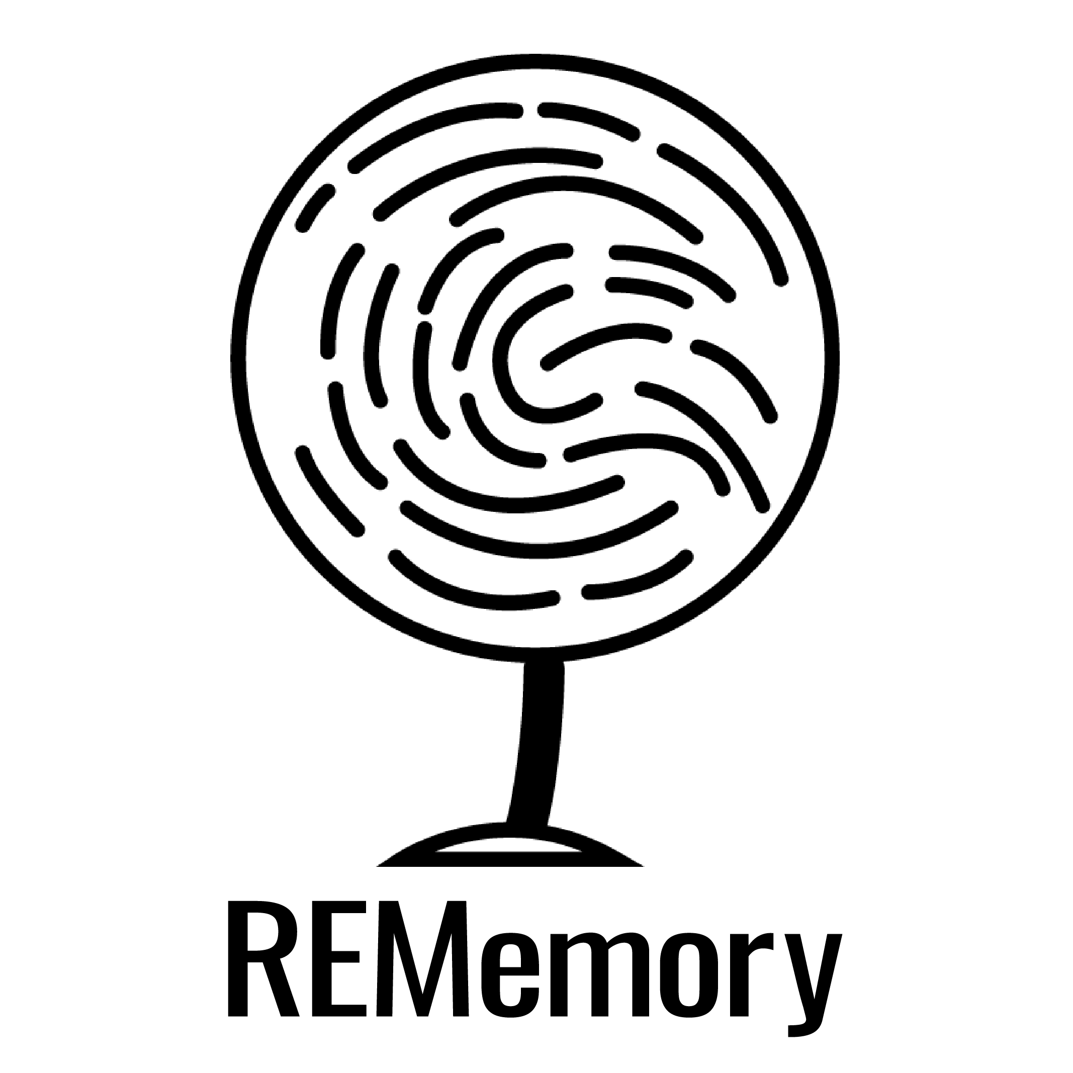 Logo of REMemory