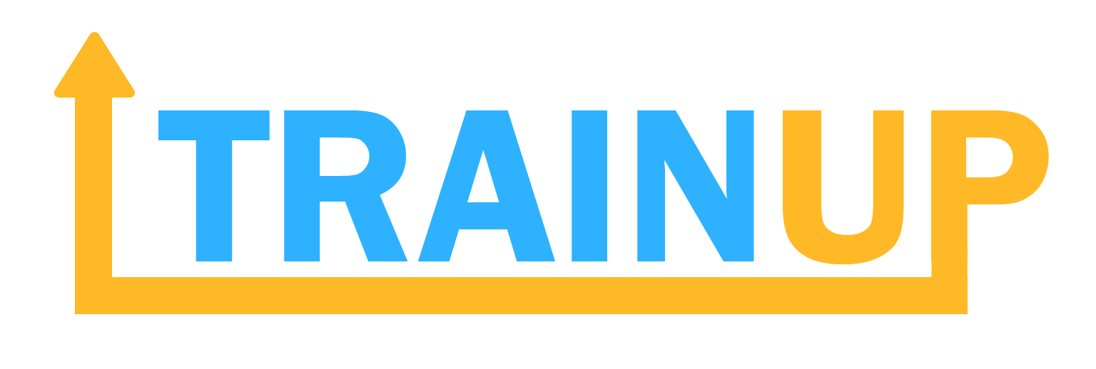 Logo of TrainUp