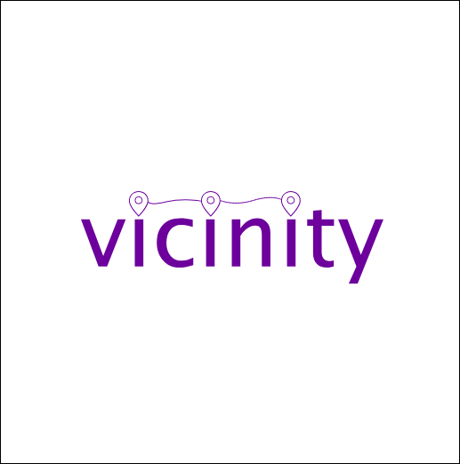 Logo of Vicinity